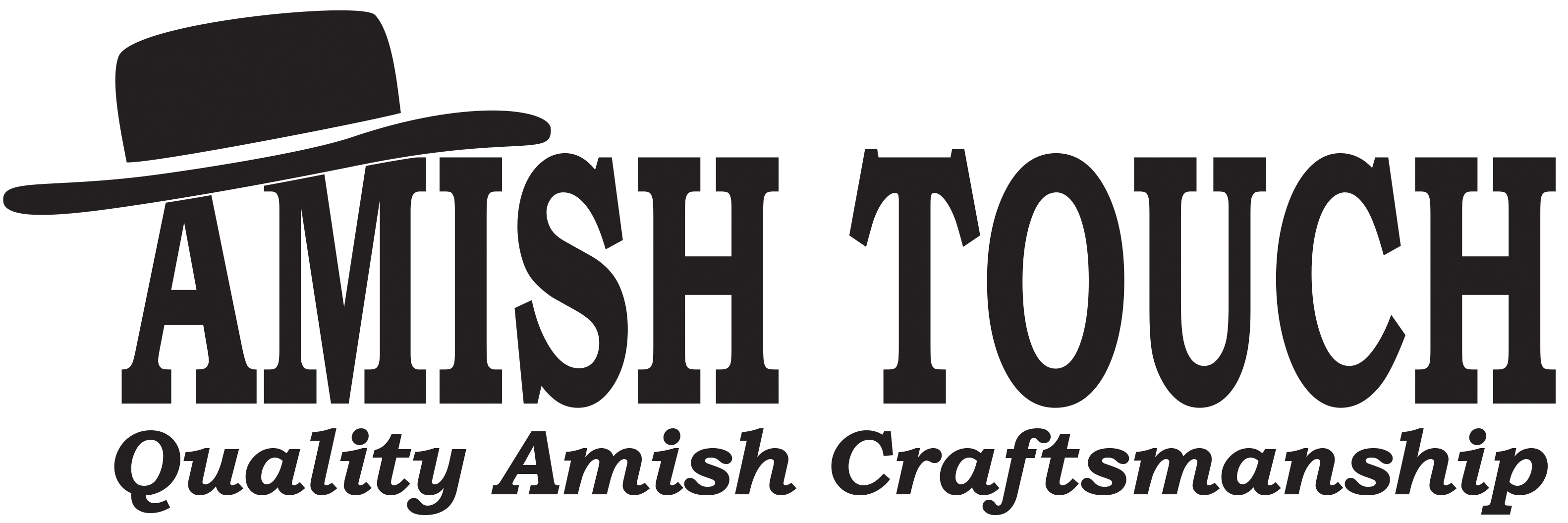 Amish Touch at Tower Golf
